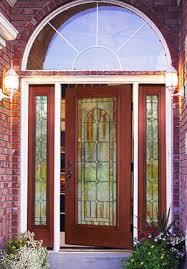 Why Choose Fiberglass Doors?