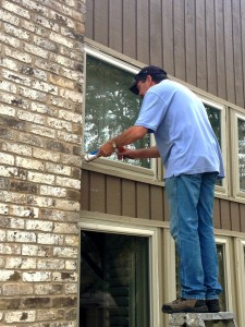 dallas window installation process